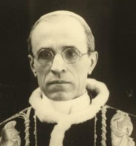 Пий XII