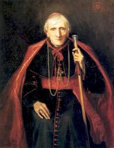 Достопочтенный кардинал Джон Генри Ньюмен