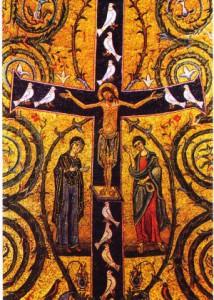 Триумф Креста