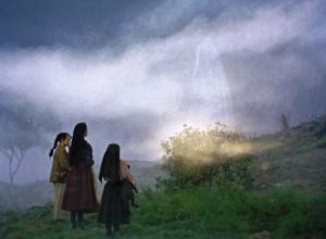 Явление Богородицы в Фатиме