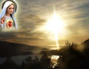 Пророчества Фатимы