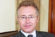 Найджел Бейкер стал новым послом Соединенного Королевства при Святом Престоле