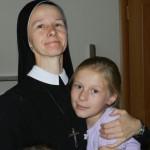 Сестра Эмилия Рудер, SJE