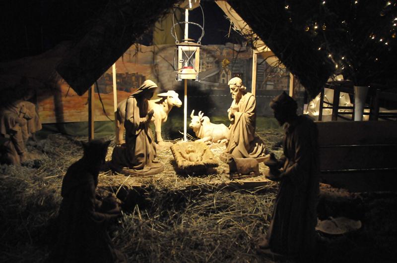 """Христос рождается! Славьте Его! """"Сибирская католическая газета"""""""