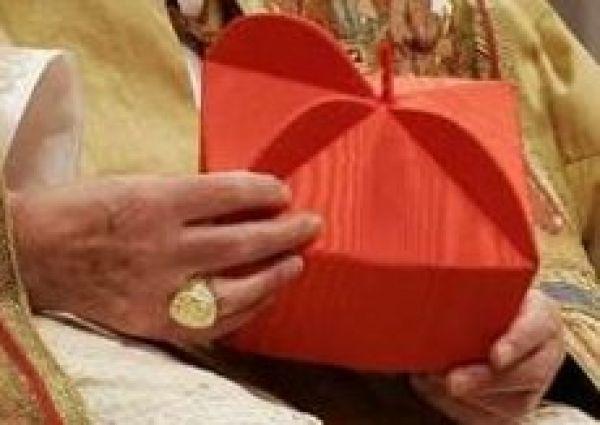 Госсекретарь Ватикана прибыл в Украину - Цензор.НЕТ 7648