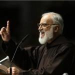 Литургия Страстной пятницы с Папой Франциском (3)