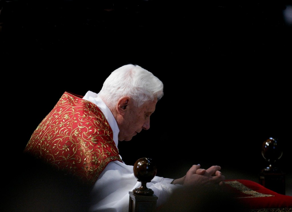 Два года назад, 11 февраля 2013 года, Папа Бенедикт XVI покинул Престол Святого Петра