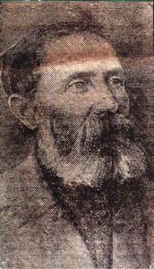 И. Ф. Недзвецкий. Хранитель имущества храма