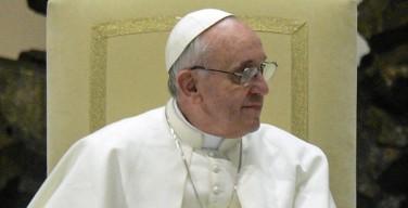 Corriere della Sera: Ватикан стремится не допустить холодной войны между США и Россией