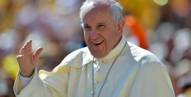 Общая аудиенция Папы Франциска 3 июня 2015 года