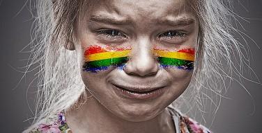 Ваши дети страдают! – открытое письмо ЛГБТ-активистам