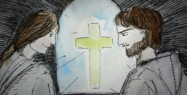 Франциск и Клара. История любви?