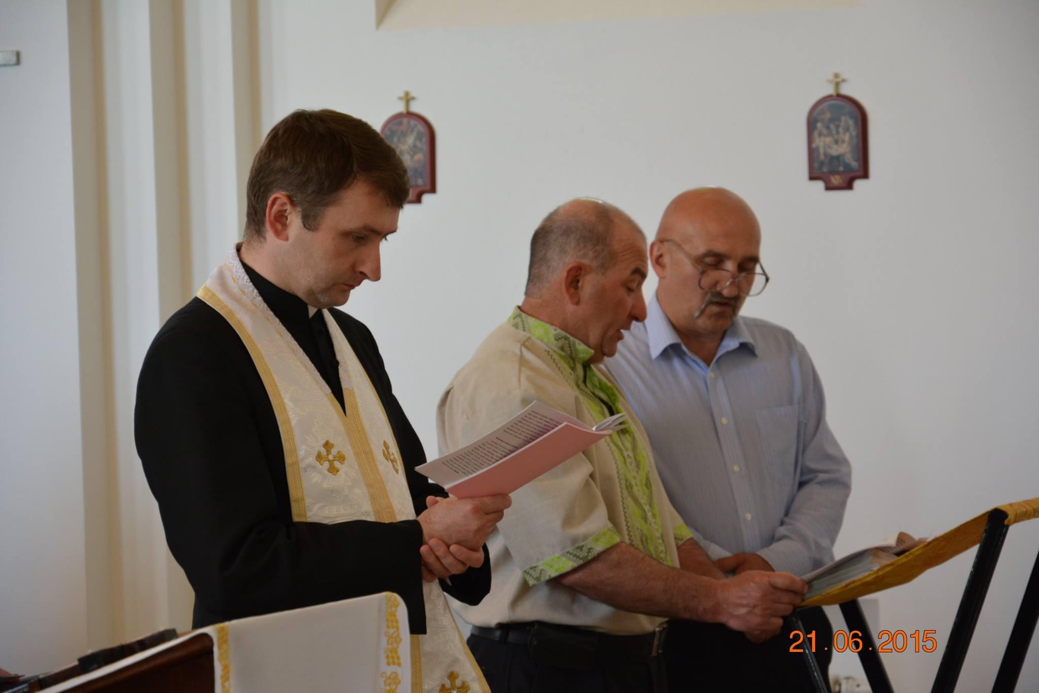 О.Марэк Ящковски: «У священников тоже бывает отпуск»