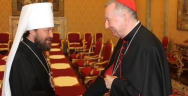 Православно-католический диалог в России, Белоруссии и на Украине