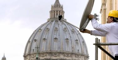 Папа Франциск учредил Секретариат по коммуникации, который объединит все ватиканские СМИ