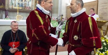 Бывший командир папской гвардии будет служить в швейцарской полиции