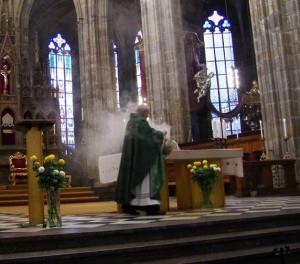 собор св.Вита. Прага - копия