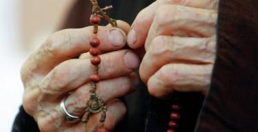 Украина: убийство насельницы Флоровского Вознесенского монастыря Киева инокини Алевтины