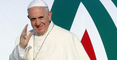 Началось Апостольское путешествие Папы в Латинскую Америку