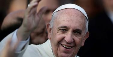 «Angelus» 12 июля 2015 года. Размышление Папы Франциска по завершении Святой Мессы в парке Нью Гуасу в окрестностях Асунсьона, Парагвай