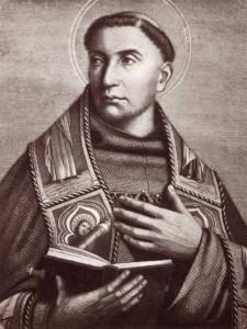 Biskup Bonaventura
