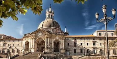 Папа предоставил полную индульгенцию паломникам Пути Св. Игнатия
