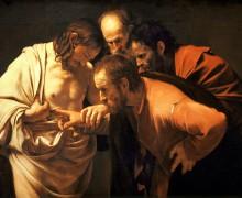 3 июля. Святой Апостол Фома. Праздник