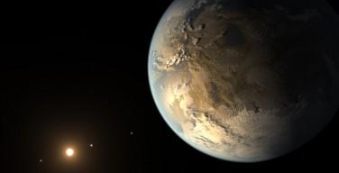 Ватикан: ускорит ли встречу с «инопланетянами» открытие планеты Кеплер-452b?