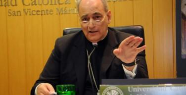 Папская академия наук: Церковь будет сотрудничать ООН в любом проекте, который «не идет против учения Церкви»