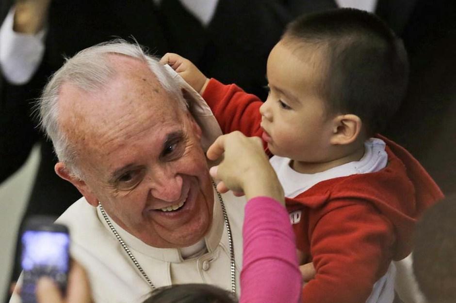 Папа обратился к епископам Англии и Уэльса по случаю Дня защиты жизни