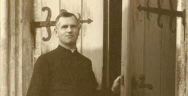 Чехия: останки священника, замученного коммунистами, перенесены в церковь, где он служил