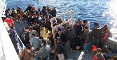 Более 2.000 мигрантов погибло в Средиземном море с начала 2015 года