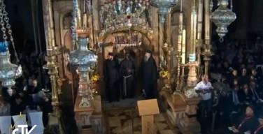Главы Епископских Конференций Европы посетят Святую Землю