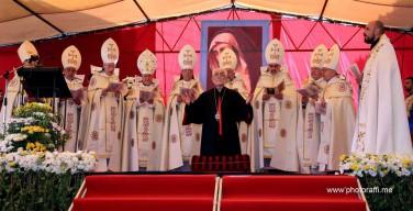 Патриарх Григор Бедрос XX возглавил Армянскую Католическую Церковь
