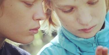 Больную аутизмом сестру Натальи Водяновой пытались выгнать из кафе в Нижнем Новгороде