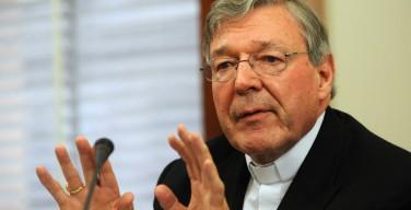 Ватиканский кардинал — о Церкви и деньгах