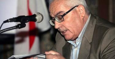 Боевики ИГ убили в Сирии известного ученого, директора исторического комплекса Пальмира