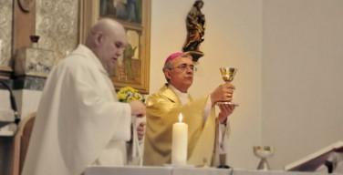 Престольный праздник в приходе Святой Анны г. Екатеринбурга