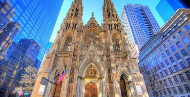 Завершается полномасштабный ремонт нью-йоркского собора св. Патрика
