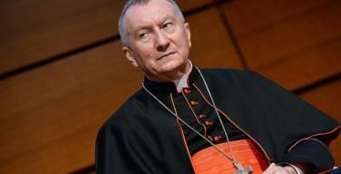 Кардинал Паролин: некоторые конфликты — словно хронические болезни