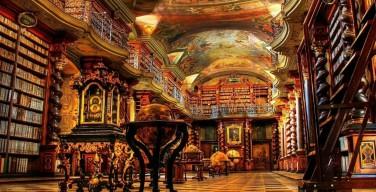 Ватиканская библиотека в XVII веке: «библиотека библиотек»