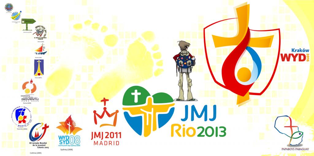 Logos Jmj