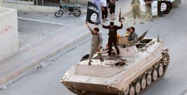 Экономика тьмы: как зарабатывает «Исламское государство»