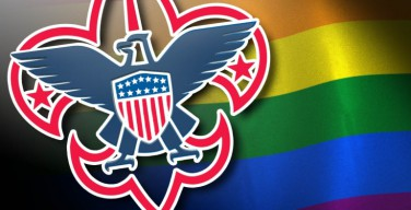 В США католический епископ запретил своей пастве сотрудничество с бойскаутами
