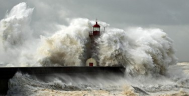 Уровень Мирового океана поднимается быстрее, чем предсказывали ученые