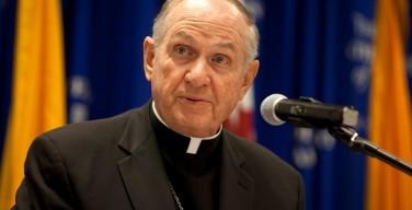США: католический епископ запретил совершать мессы в часовне, в которой служила «женщина-священник»