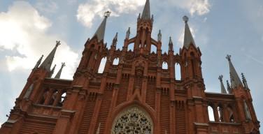В Москве завершился семинар католических СМИ (+ ФОТО)