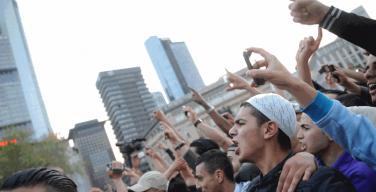 Исламовед: волна беженцев в Европу может стать началом «джихада»