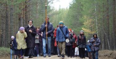 3 октября пройдет очередное ежегодное паломничество в Харск, к месту мученической смерти греко-католических монахинь