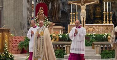 Источник: Папа Франциск сделал последнюю попытку примирения с лефевристами
